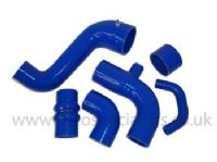 Pro Hoses Six-piece Boost Hose Kit for Fiesta RS Turbo - T2 Turbo